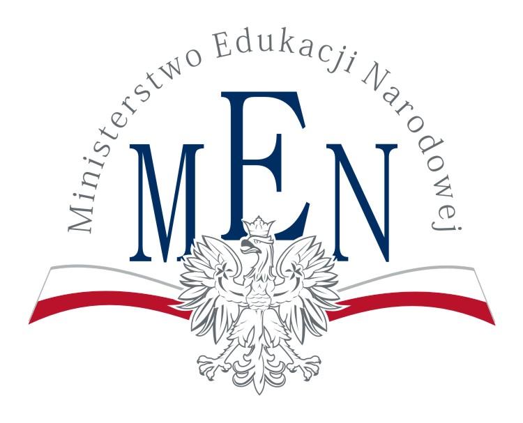 Strona internetowa Ministerstwa Edukacji Narodowej